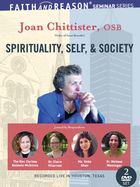spirituality self and society