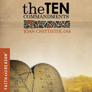 The Ten Commandments: Laws of the Heart