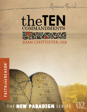 the ten commandments laws of the heart faith and reason