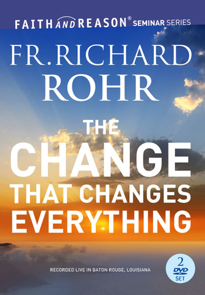 change that changes everything