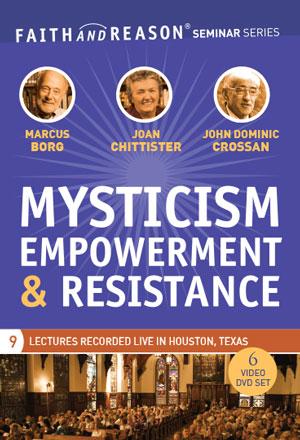 mysticism empowerment resistance
