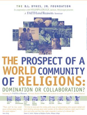 prospect world religions