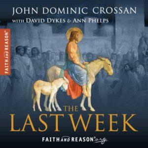 The Last Week Digital Download